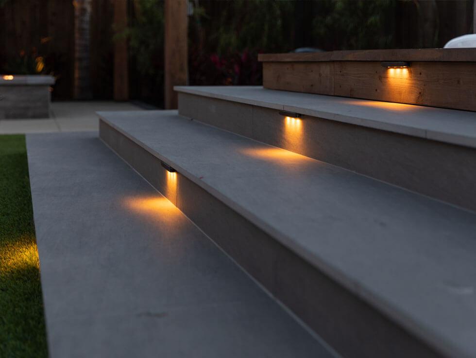 Step Lighting